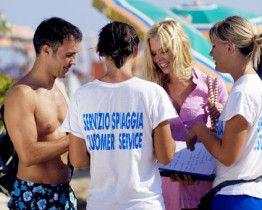Sms beach Help